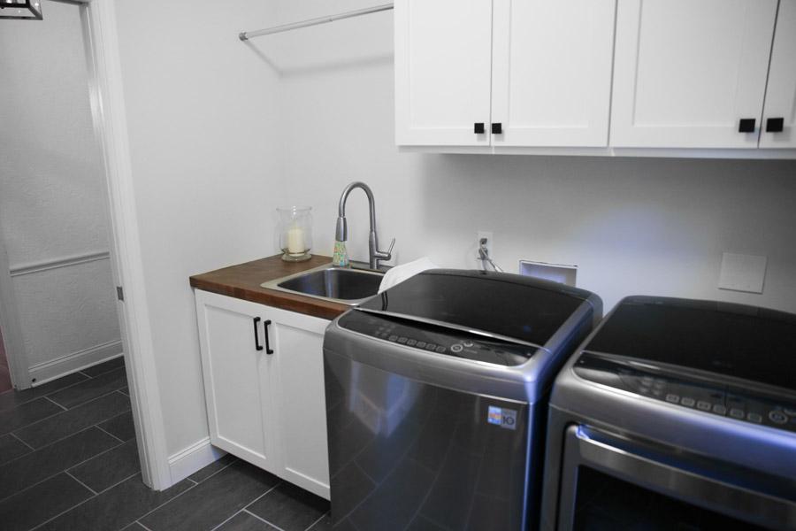 Sanctuary Kitchen Remodel