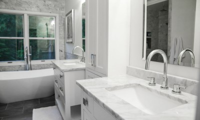 Sanctuary Bathroom Remodeling