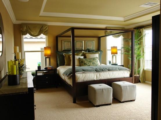 designing a master suite