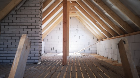 how to renovate an attic
